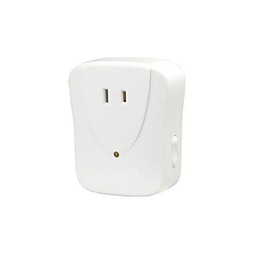 clarevue plug in lamp dimmer. Black Bedroom Furniture Sets. Home Design Ideas