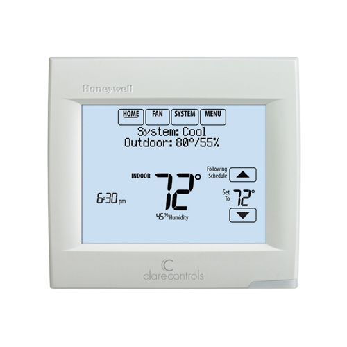 VisionPRO 8000 Wi-Fi Touchscreen Thermostat