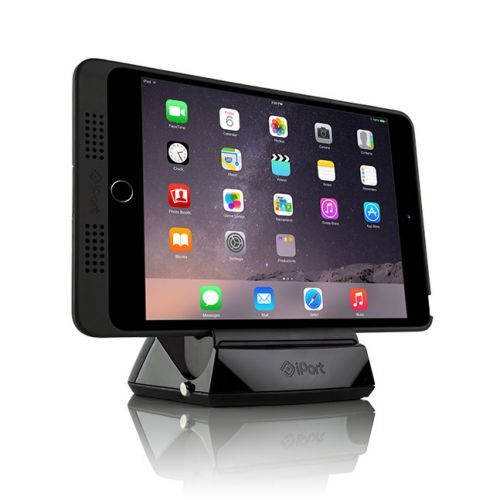 iPad Charge Case & Stand Kit