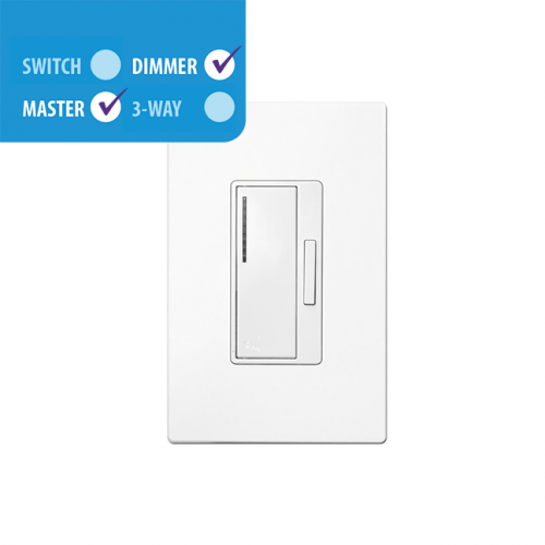 ClareVue Master Neutral Dimmer