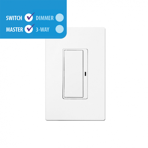 ClareVue Master Neutral Switch