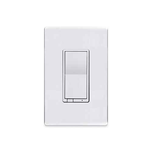 ClareVue In-Wall Switch
