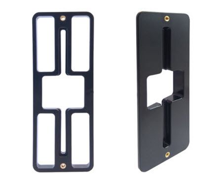 Clare Video Doorbell Wedge Kit
